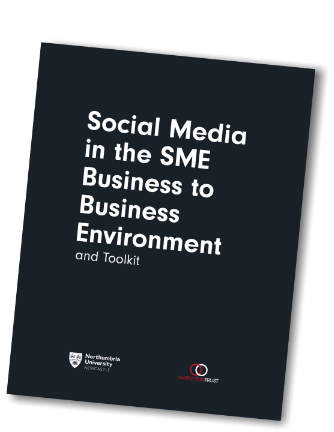 Social Media in the Business to Business Environment